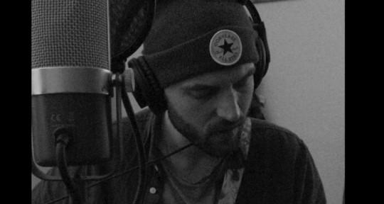 Songwriting, Arranging, Mixing - Jonas Axt