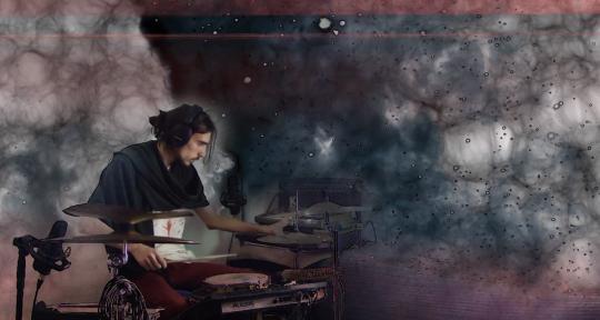 Hybrid Drummer Prod-Mix-Master - tOm x