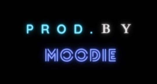 Music Producer, Audio Engineer - Moodie