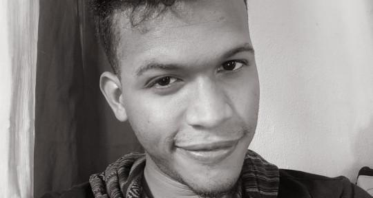 ESCRITOR DE MUSICA Y VOCALISTA - JOHAN MENDEZ