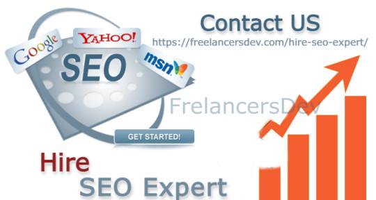 SEO - SEO Services