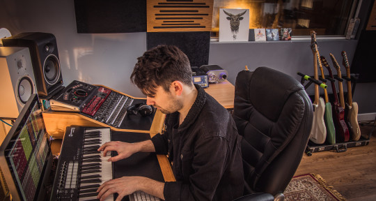Professional Mixing - Mikey Ferbrache