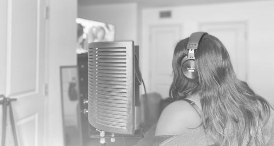 Recording engineer  - Kee