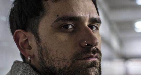 Music Producer, Remote Mixing - Agus Morsan