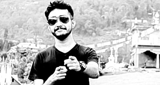 Mixing and Mastering - Shiladitya Sarkar