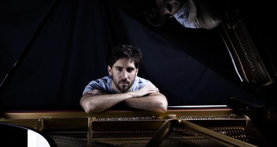 HQ piano recording | composer - Andrea Goretti