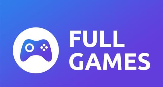 Venta de códigos digitales - Full Games Latam