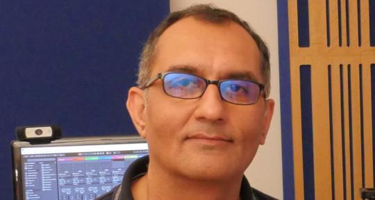Music Producer & Composer - Simon Duggal