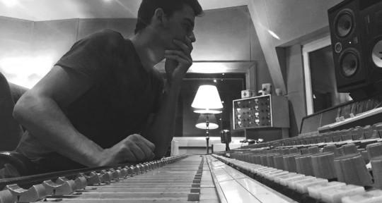 Mix & Mastering - Abel Vallés