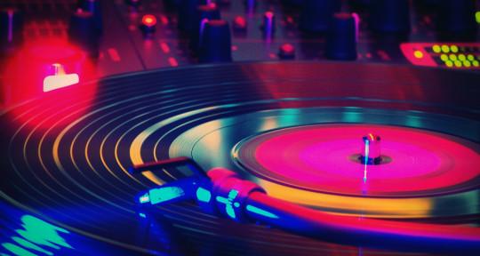 Remote Mixing & Mastering  - BK