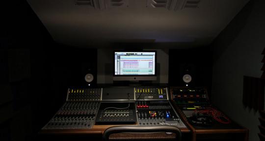 Music Producer - Psyclik