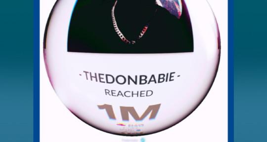Music Producer - Thedonbabie