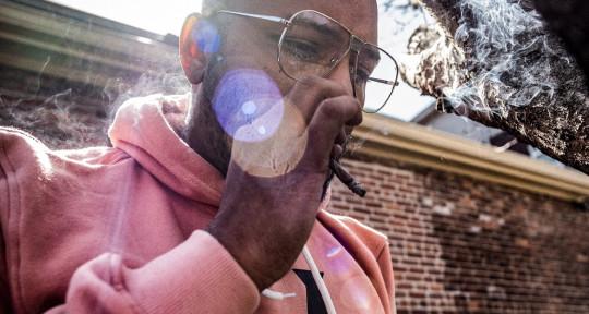 Song writier, beat maker,  - Chri$tian LikeTheReligion