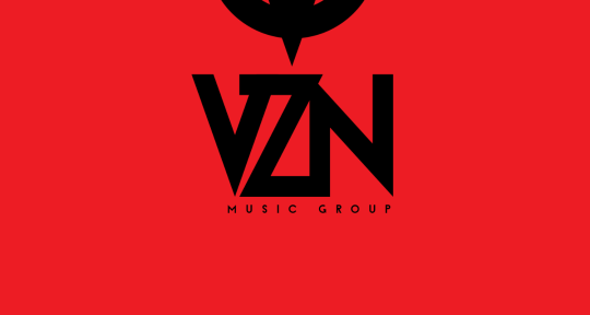 Record Label - Vzn Music Group