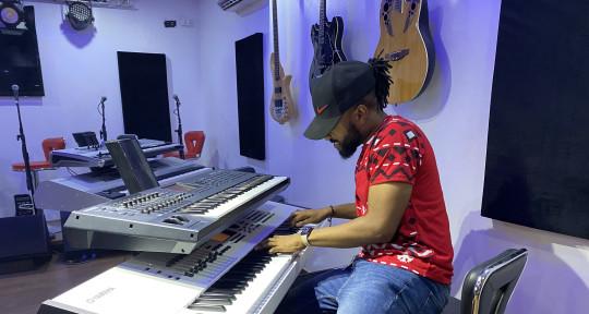 Music Producer, Session Keyz - Trukordz