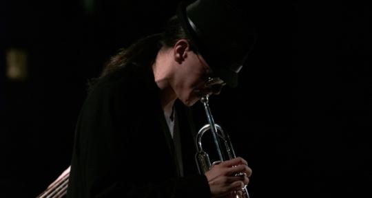 Session Trumpeter - Fabio Di Coscio