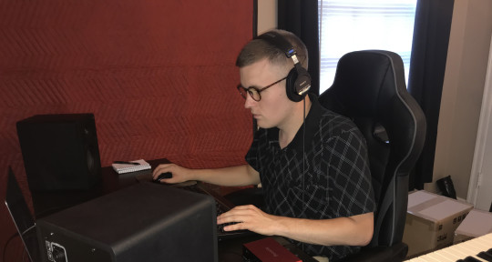 Remote Mixing and Mastering - Devin Kyle Leslie