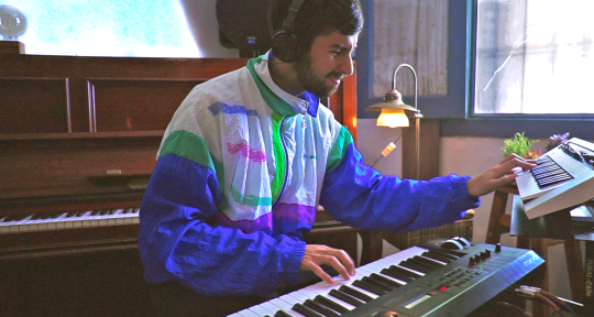 Beat Maker | Piano | Synths  - Fran Cirimele