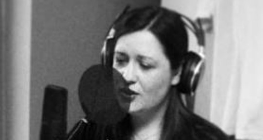 Vocalist and Songwriter  - Julia