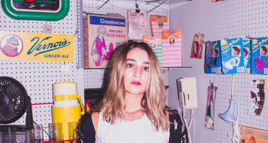 Singer/Writer Pop, EDM,TV/Film - Kiki Halliday