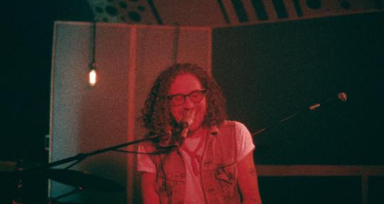 Producer, Keys, Guitar, Vocals - Ben Garrett