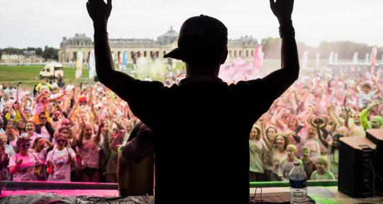 DJ/Producer/Remixer & Musician - NIEL↯EИ