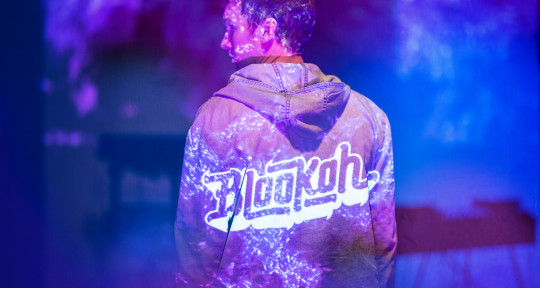 Music Producer - Blookah