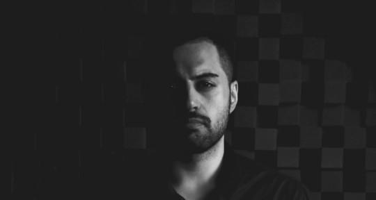 Producer | Mixing & Mastering  - Ashkan Mousavi