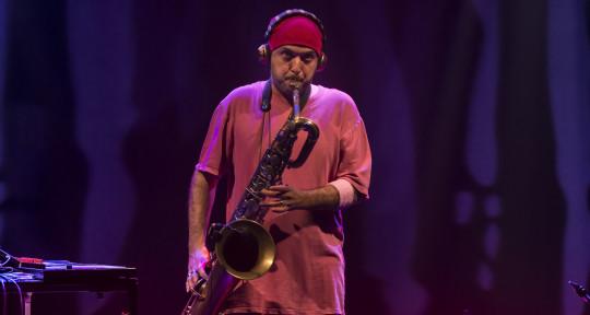 Sax | Flute | Beat Maker | FX - Eramir Neto