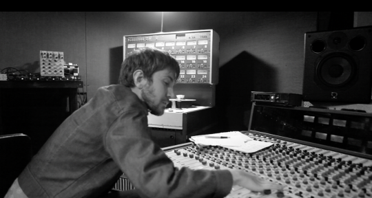 Mixing, Music Producer - Nathaniel Scott Cook