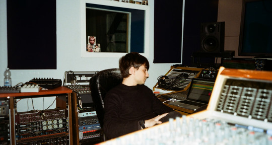 Producer, Mix Engineer - Pietro Cavassa