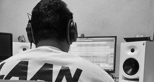Music Producer Mix & Master - Alan Lugo