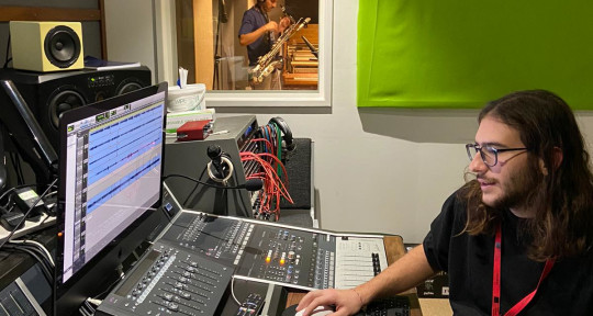 Mixing, Mastering & Production - Kaan Yurdakul