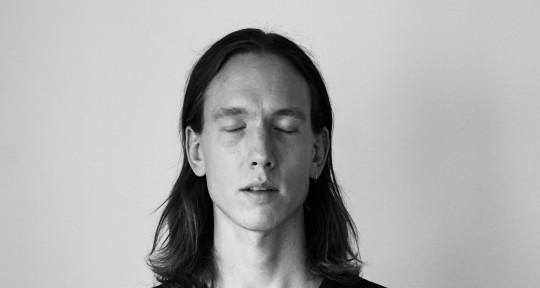 Producer, Guitarist, Synthesis - Johan Lundberg