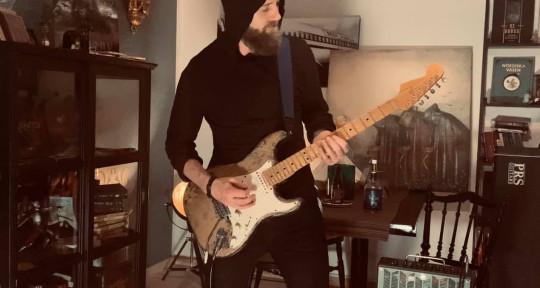 Guitar leads! - Markus Sigfridsson