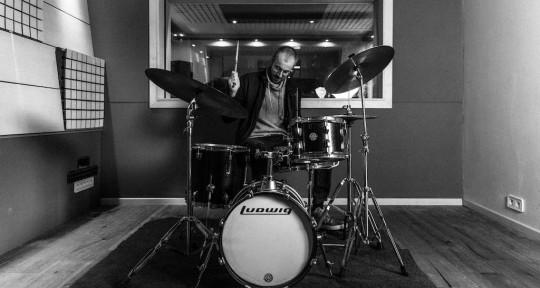 Music Producer, Drummer - Boris Massot Music