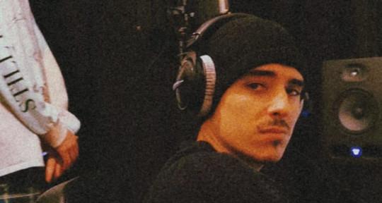 Beatmaker - Music Producer - Caslo