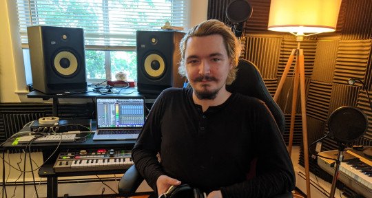 Remote Mixing & Mastering - Pierre Corbeau