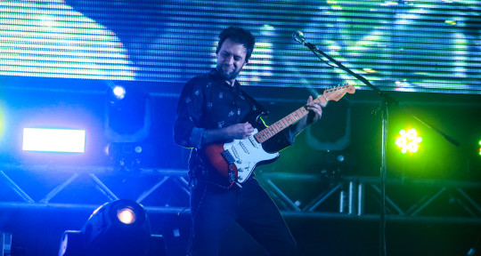 prod/mix/arranger/guitarist - MARTIN JOTA YUBRO