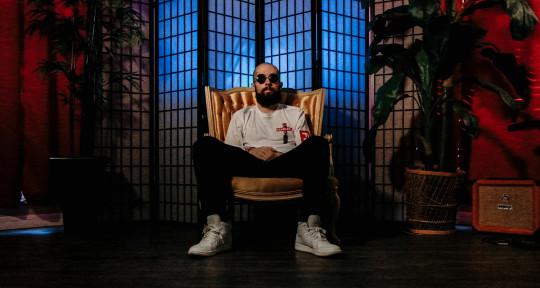 Rapper, Songwriter - Saint Josh