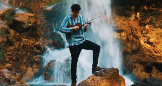 Session Violinist - Xavi Morató