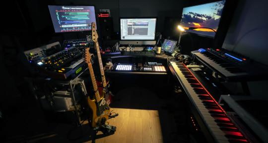 Music/Sound Creator - Umi Yu