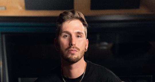 Mixer / Remixer / Producer - Nico Pisano