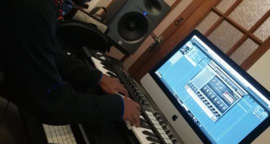 Music Producer - Ben Hanan Subendran