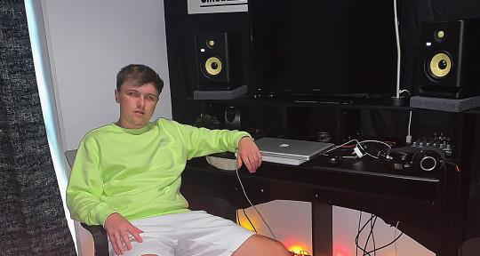 Recording Studio - Prod. By Angus