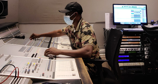 remote mixing and mastering - ziggyzae
