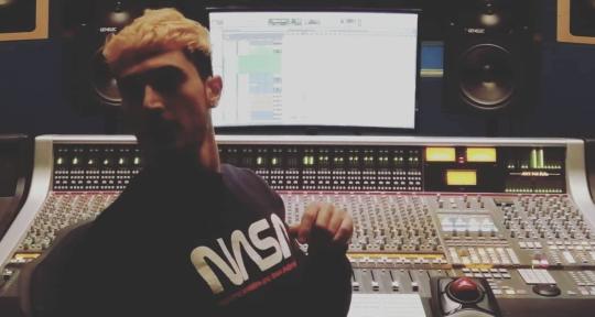Mix Engineer - Giovanni J Carrozzo