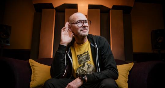 Dolby Atmos & Stereo mixing - Javier Ruiz