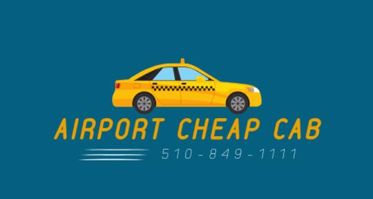 Taxi Service - Airport Cheap Cab