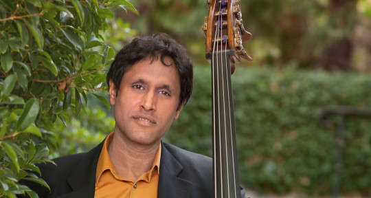 Session Bassist and Producer - Raj Sodhi